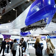 Epson by d=3 Fotos by HANS ROGGEN