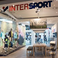 Intersport by Plant the Brand